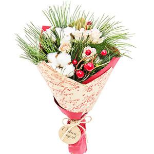 Купить цветы балаково #8